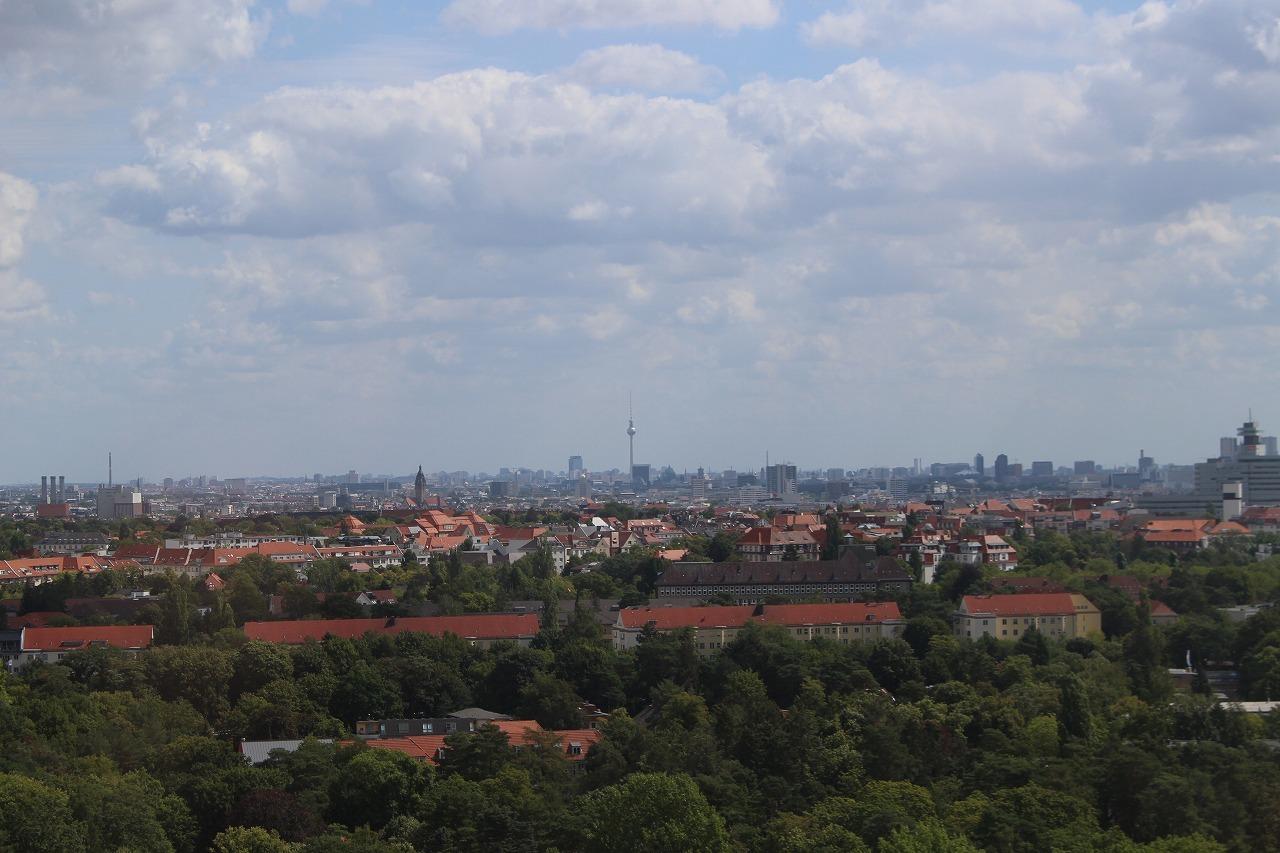 ベルリンのユニテ_a0355629_08233035.jpg