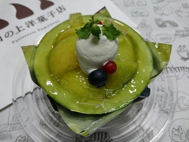 山の上洋菓子店(金沢市森山)_b0322744_14365206.jpg
