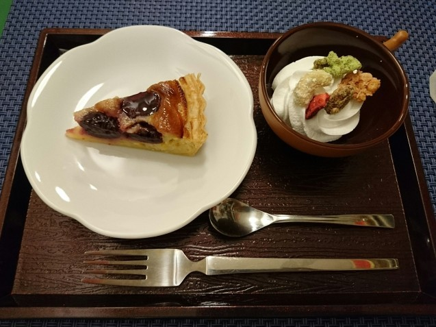 Marichou-k(マリシュケ)(金沢市尾張町)_b0322744_15534933.jpg