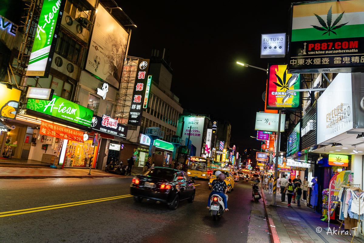 台湾 -7- 〜士林夜市 4〜_f0152550_18183607.jpg
