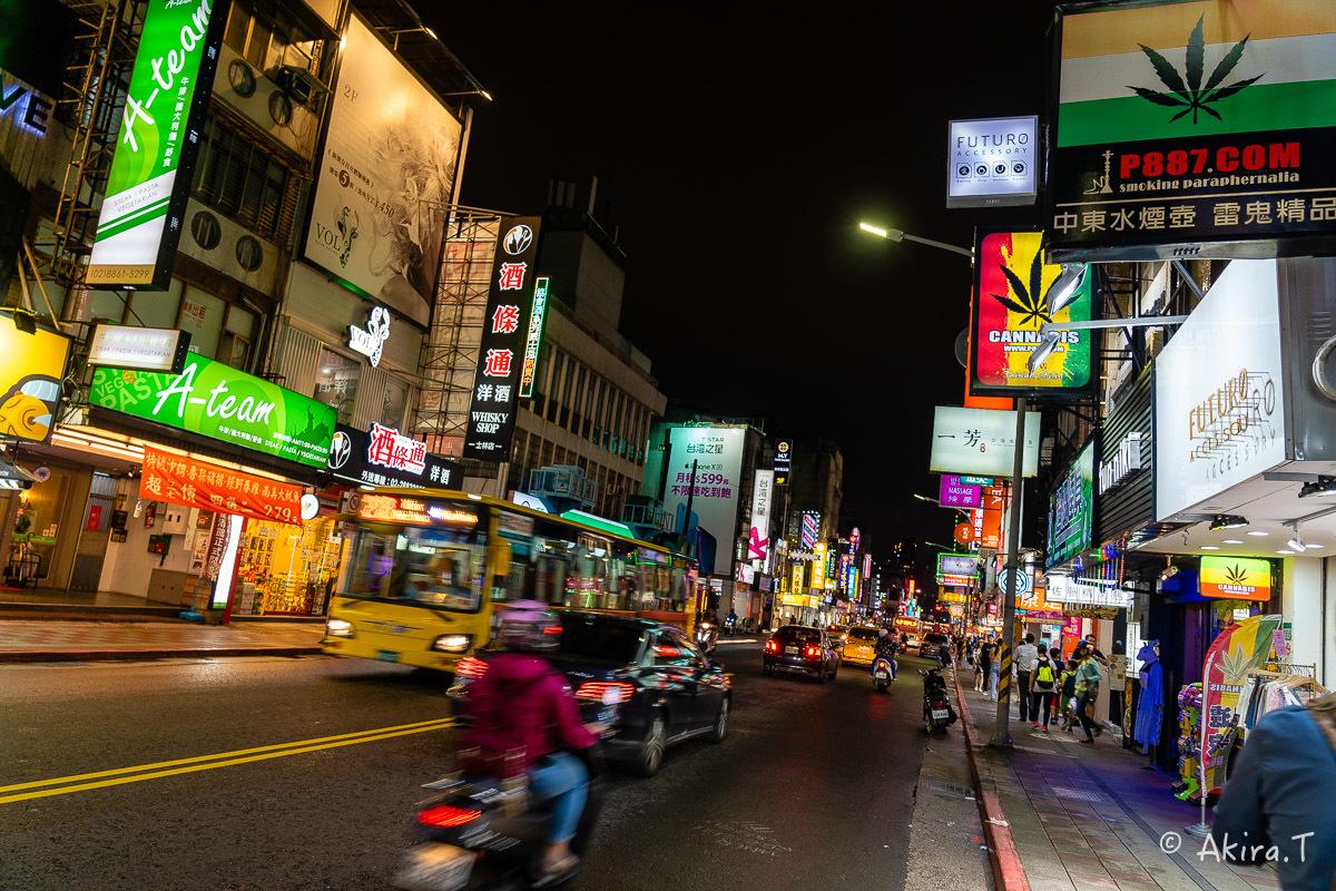台湾 -7- 〜士林夜市 4〜_f0152550_18184251.jpg