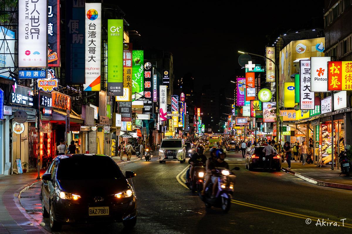 台湾 -7- 〜士林夜市 4〜_f0152550_18185419.jpg