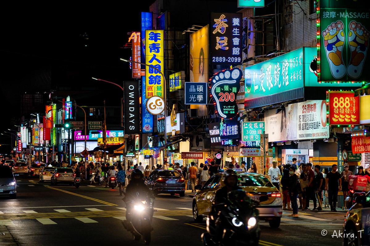 台湾 -7- 〜士林夜市 4〜_f0152550_18192541.jpg