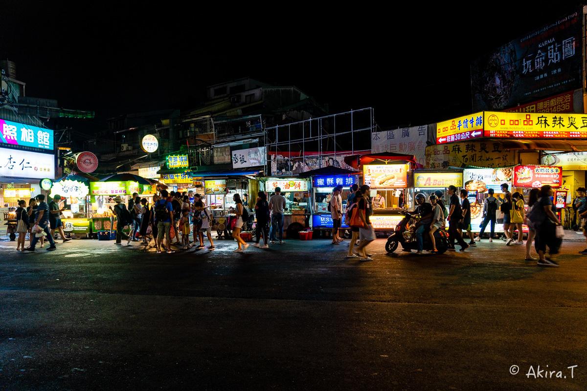 台湾 -7- 〜士林夜市 4〜_f0152550_18204687.jpg