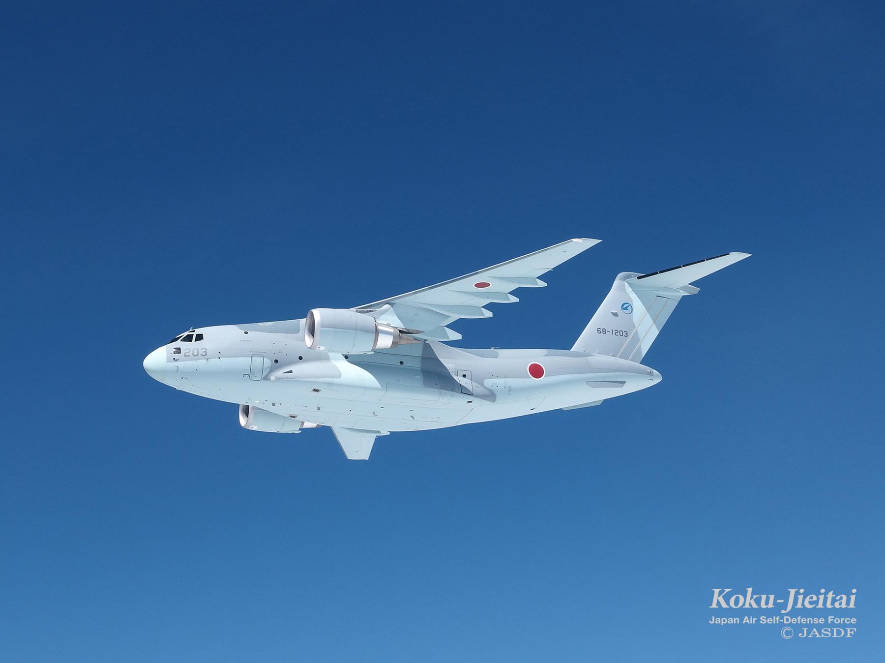 C-2体験搭乗記:その1_b0015356_00382442.jpg