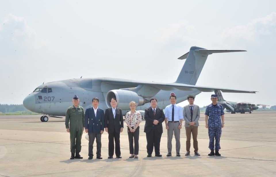 C-2体験搭乗記:その2_b0015356_14510297.jpg