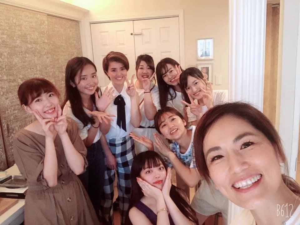 神戸松陰女子学院大学様向け 魅せる盛りつけ講習 _f0375763_23365960.jpg
