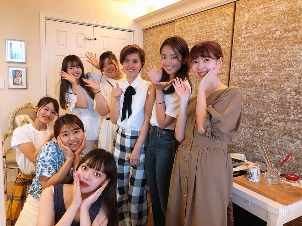 神戸松陰女子学院大学様向け 魅せる盛りつけ講習 _f0375763_23370440.jpg