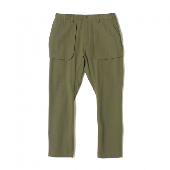 BUENA VISTA & White Mountaineering - New Products._f0020773_18232939.jpg