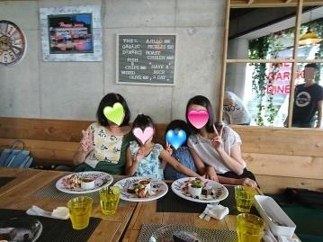 THE GARLICK DINER  ~中目黒~_b0207284_11441598.jpg