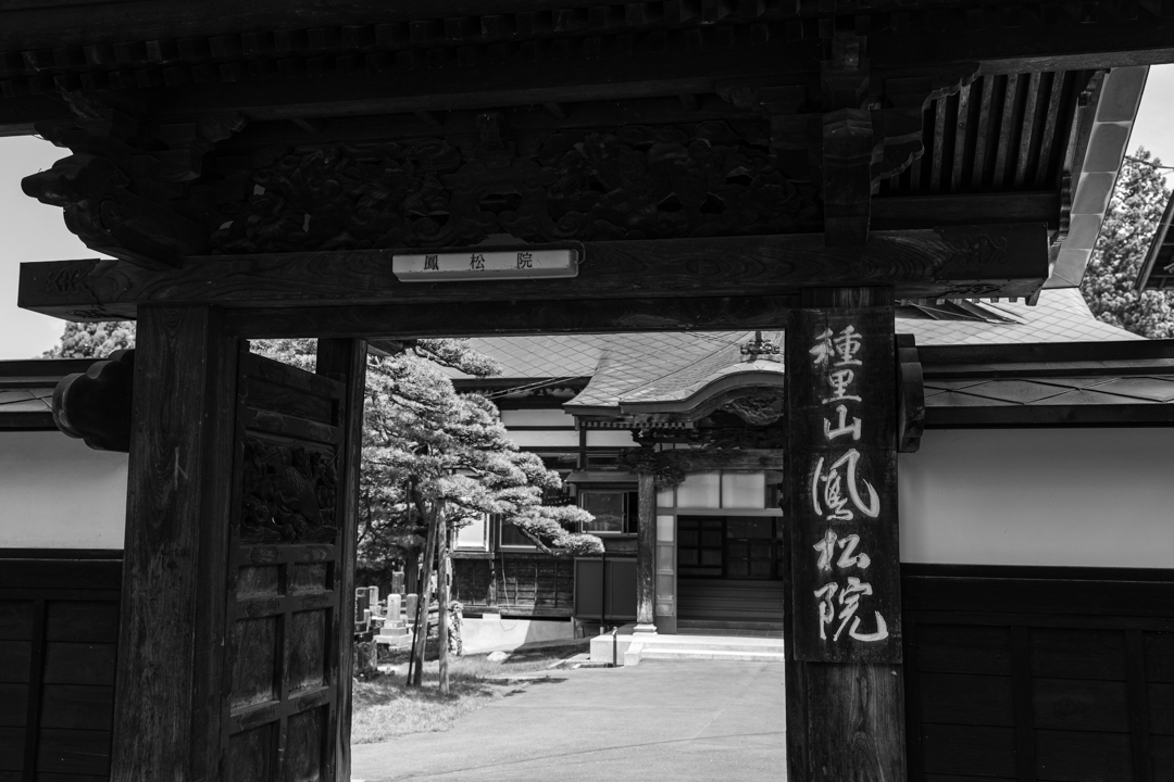 禅林街(泉光院~梅林寺まで、モノクロ)_a0158797_23121959.jpg