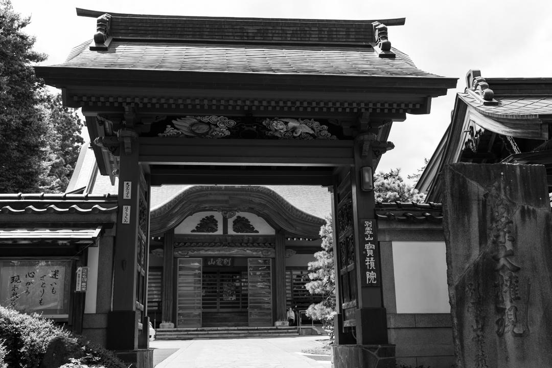 禅林街(泉光院~梅林寺まで、モノクロ)_a0158797_23151393.jpg