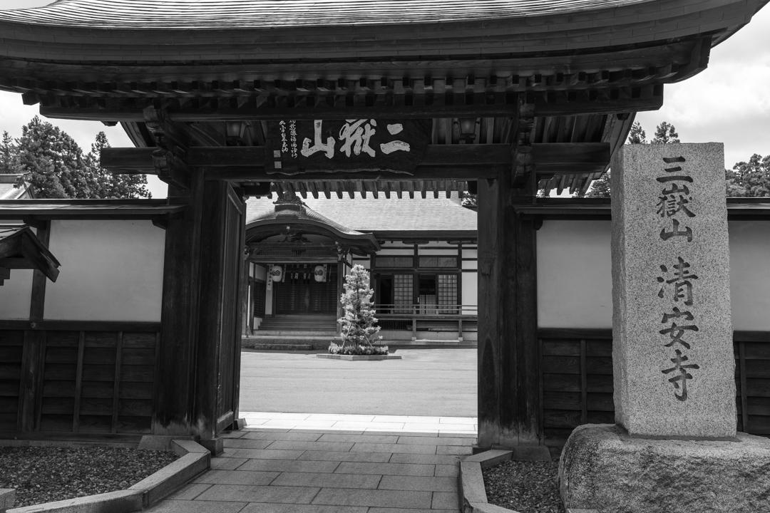 禅林街(泉光院~梅林寺まで、モノクロ)_a0158797_23194123.jpg