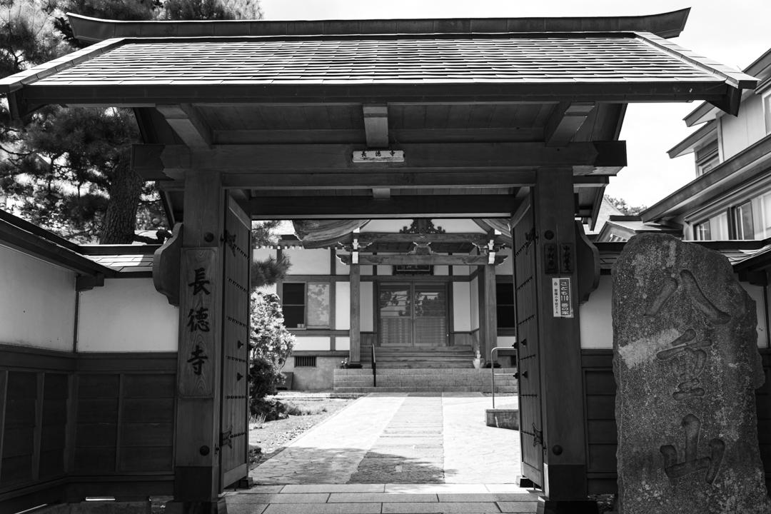 禅林街(泉光院~梅林寺まで、モノクロ)_a0158797_23213830.jpg