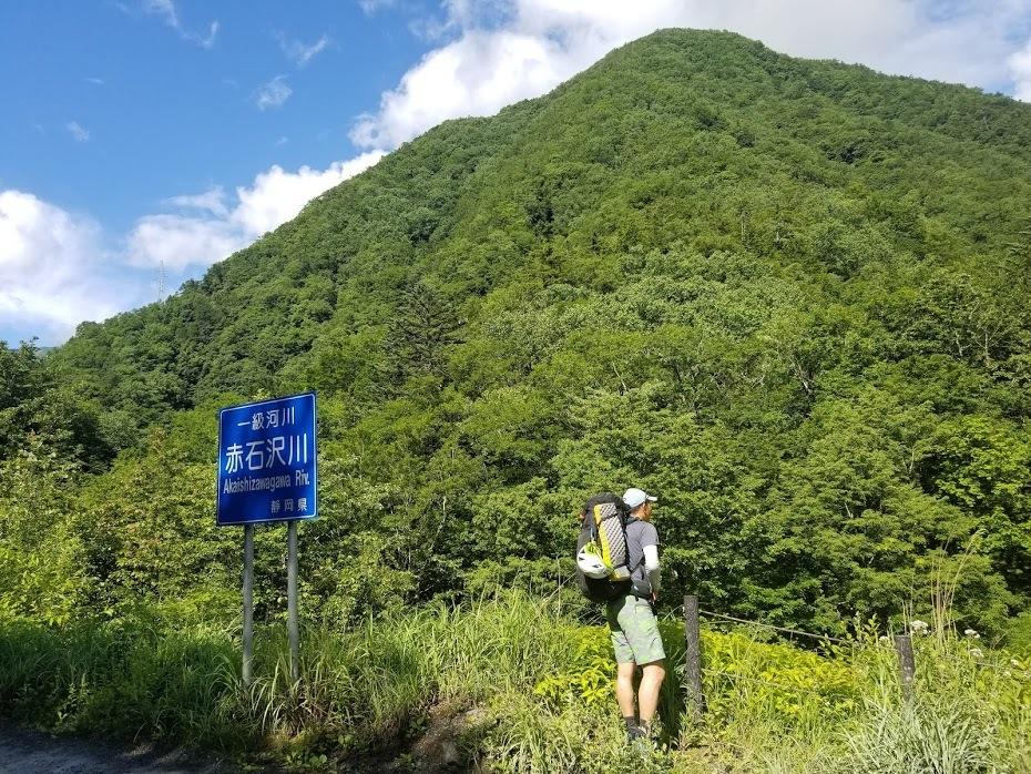 赤石沢!!!一泊2日の大冒険_d0237801_00132773.jpg