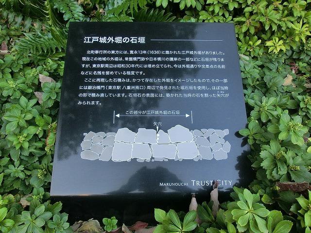 北町奉行所跡(新江戸百景めぐり㉒)_c0187004_16071897.jpg