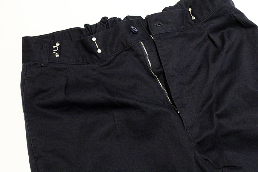 "Ordinary fits (オーディナリーフィッツ) "" NEW BOTTLES PANTS \""_b0122806_12214039.jpg"