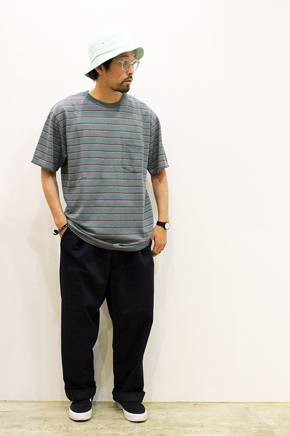 "Ordinary fits (オーディナリーフィッツ) "" NEW BOTTLES PANTS \""_b0122806_12225975.jpg"