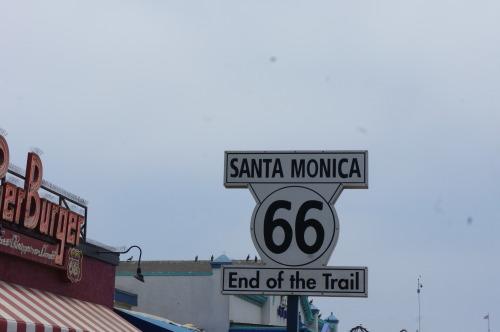 【ロサンゼルス旅行⑥ サンタモニカ】_f0215714_16312033.jpg