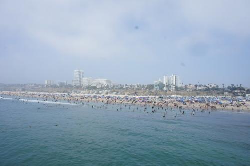 【ロサンゼルス旅行⑥ サンタモニカ】_f0215714_16320891.jpg