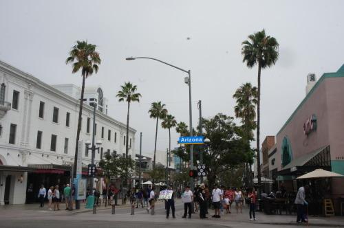 【ロサンゼルス旅行⑥ サンタモニカ】_f0215714_16343794.jpg