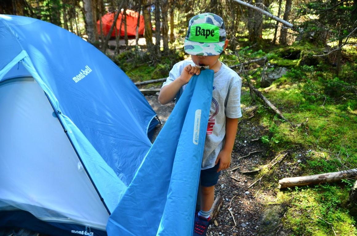 カナダで初キャンプ体験。三浦ファミリーと行く、レイクオハラキャンプの旅!_d0112928_04032277.jpg