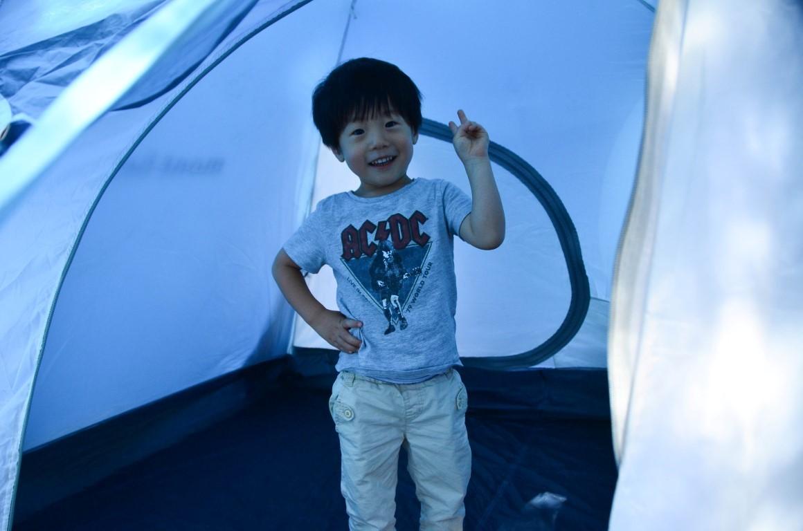 カナダで初キャンプ体験。三浦ファミリーと行く、レイクオハラキャンプの旅!_d0112928_04092935.jpg