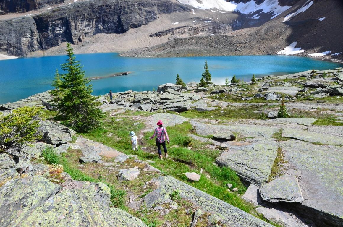 カナダで初キャンプ体験。三浦ファミリーと行く、レイクオハラキャンプの旅!_d0112928_04110753.jpg