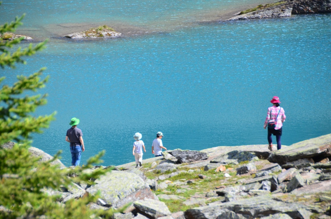 カナダで初キャンプ体験。三浦ファミリーと行く、レイクオハラキャンプの旅!_d0112928_04113023.jpg