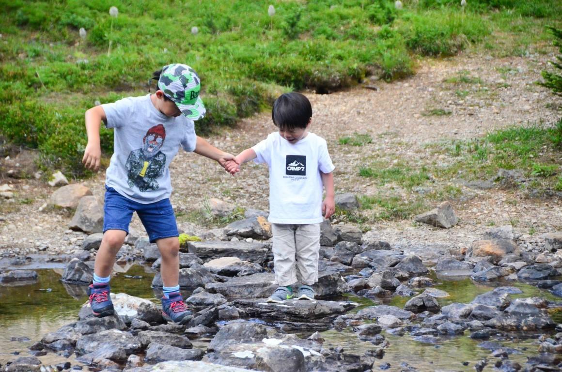 カナダで初キャンプ体験。三浦ファミリーと行く、レイクオハラキャンプの旅!_d0112928_04132140.jpg