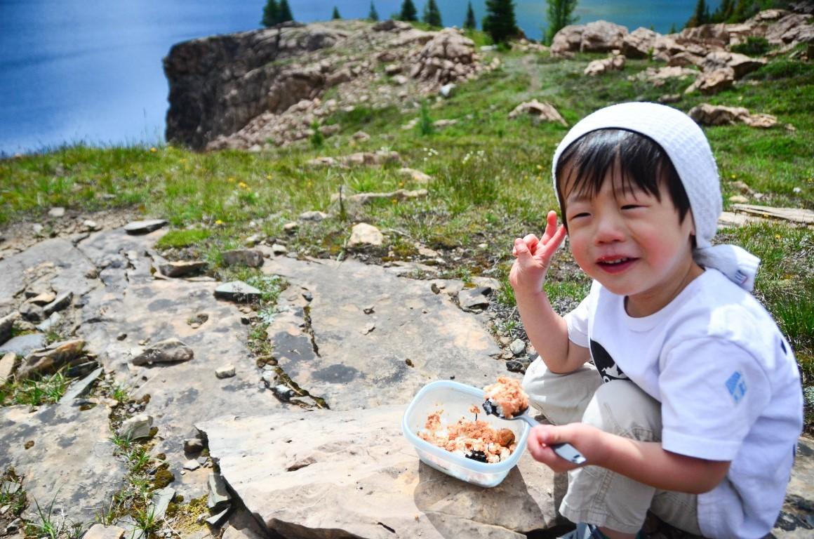 カナダで初キャンプ体験。三浦ファミリーと行く、レイクオハラキャンプの旅!_d0112928_04141362.jpg