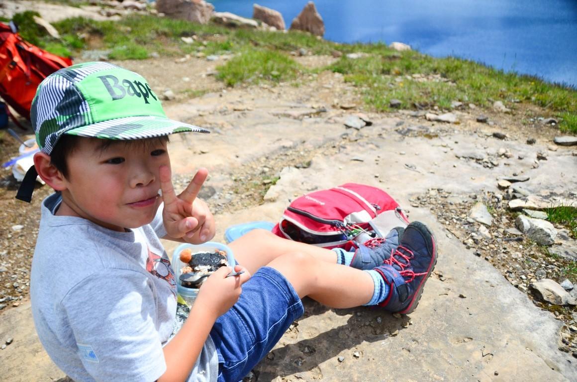 カナダで初キャンプ体験。三浦ファミリーと行く、レイクオハラキャンプの旅!_d0112928_04142437.jpg