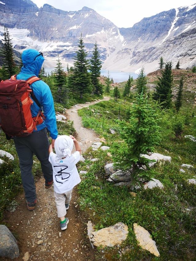 カナダで初キャンプ体験。三浦ファミリーと行く、レイクオハラキャンプの旅!_d0112928_04163070.jpg