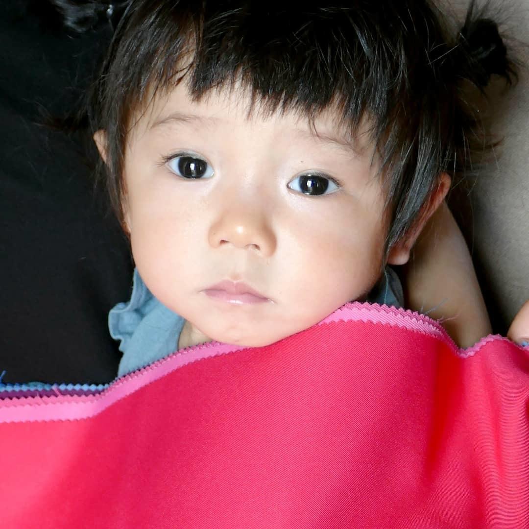 お盆休みにお子さまのカラー診断に♪_d0116430_16371344.jpg