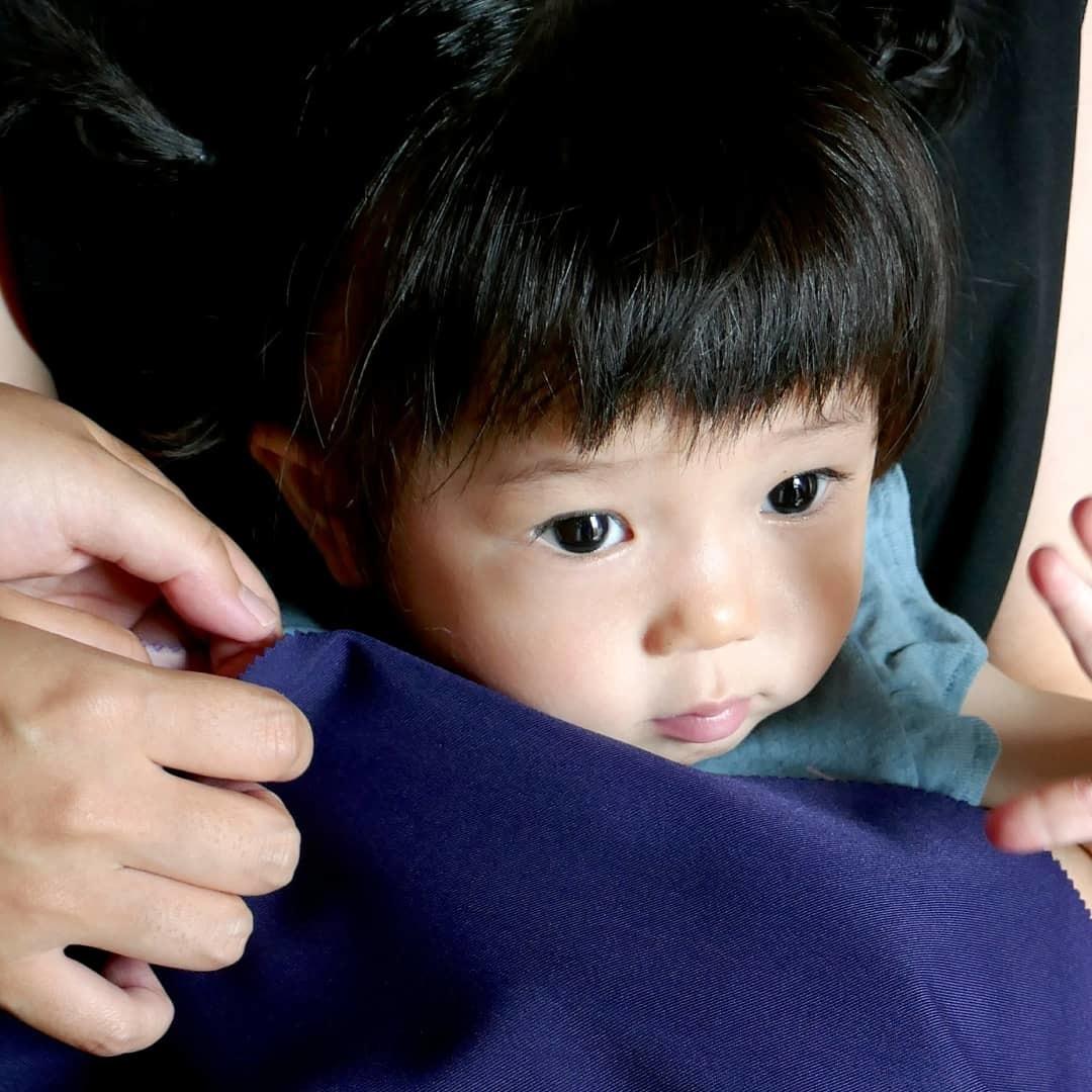 お盆休みにお子さまのカラー診断に♪_d0116430_16403884.jpg