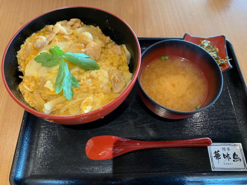 綾子丼とオムライス  ららぽーと立川立飛_a0359239_13582958.jpg