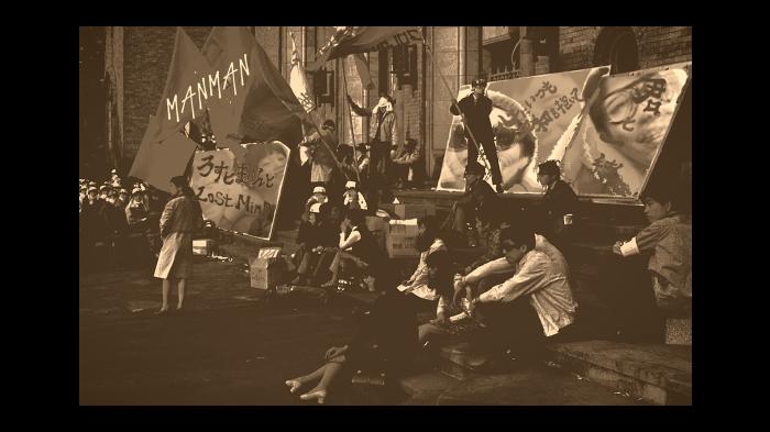志人と440の覆面グループ「MANMAN」が永年の想いを詰め込んだアルバム発表に先駆け、 不朽の名曲を収録した先行シングルを9月9日にリリース!!_d0158942_06573319.png