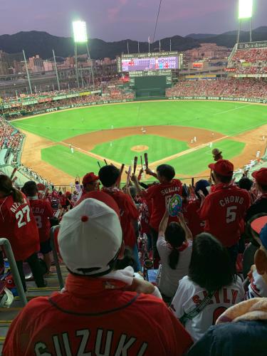 プロ野球観戦_a0111845_12130543.jpg