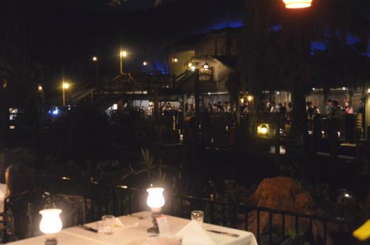 「ブルーバイユーレストラン」そう!あのカリブの海賊から見えるやつ!:2019_TDR-3_f0054556_18504593.jpg