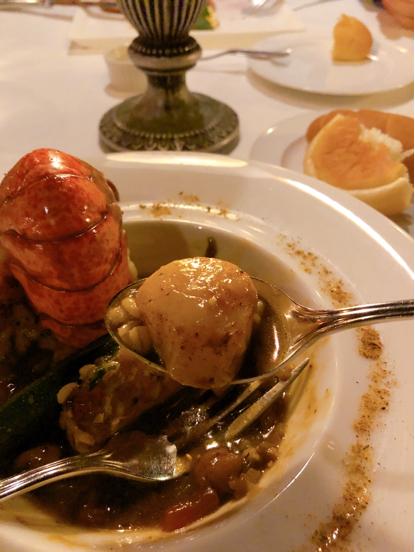 「ブルーバイユーレストラン」そう!あのカリブの海賊から見えるやつ!:2019_TDR-3_f0054556_19223470.jpg