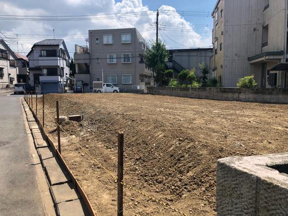 新松戸 建築 創ってます‼️市川GH計画1_c0064859_09292919.jpg