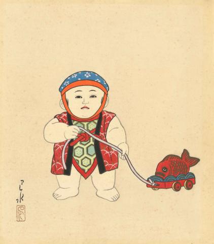 「下総玩具展+川瀬巴水人形画展」開催のお知らせ_d0085975_12105554.jpg
