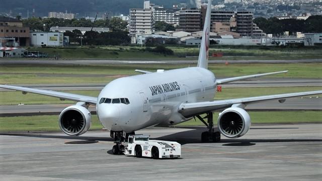 藤田八束の飛行場訪問@伊丹空港で飛び交う飛行機たち、伊丹空港のお弁当が美味し、空弁紹介_d0181492_20415674.jpg