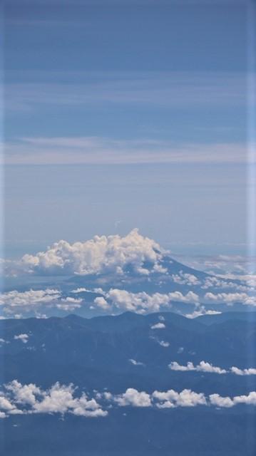 藤田八束の飛行機の魅力@ANAからの情景、飛行機から我が家が見える? 我が町西宮市も良いものだ、伊丹空港の魅力_d0181492_20493732.jpg