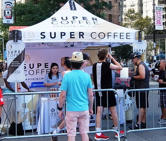 Summer Streets、健康に良い新しいコーヒー、SUPER COFFEE(スーパー・コーヒー)_b0007805_20061393.jpg