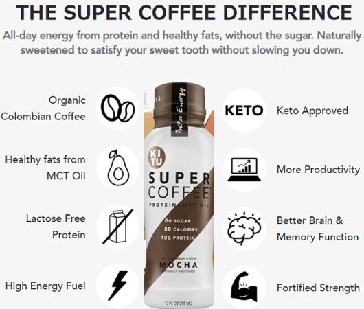 Summer Streets、健康に良い新しいコーヒー、SUPER COFFEE(スーパー・コーヒー)_b0007805_20081074.jpg