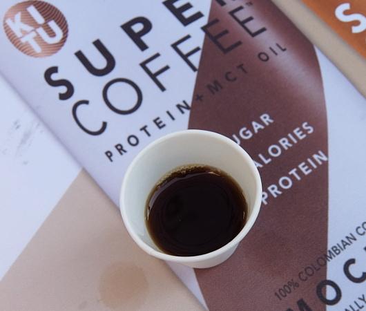 Summer Streets、健康に良い新しいコーヒー、SUPER COFFEE(スーパー・コーヒー)_b0007805_20165906.jpg