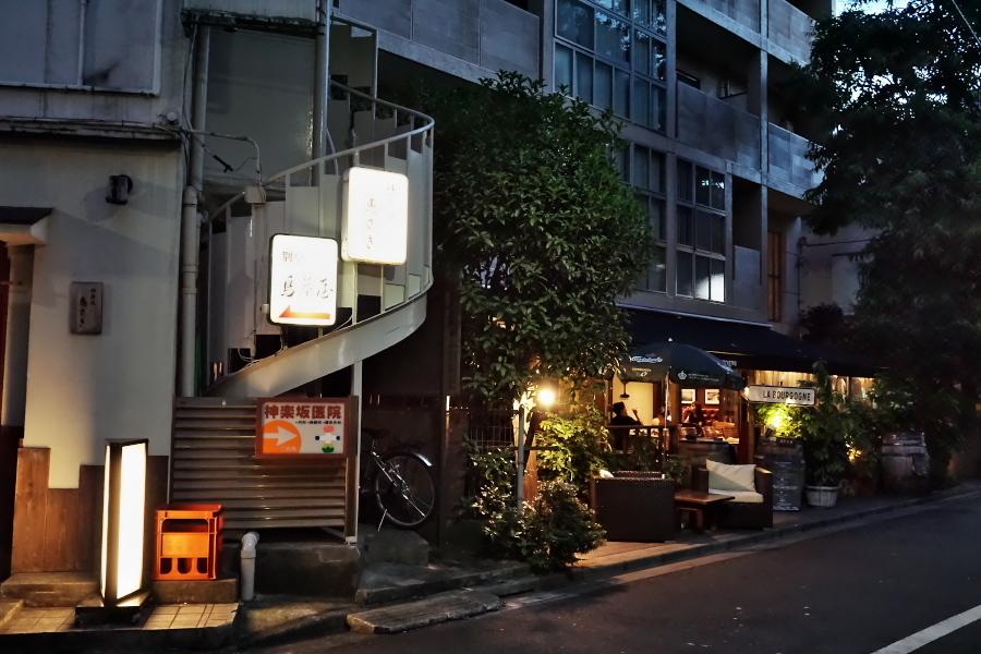 神楽坂の盛り場2_a0263109_09192103.jpg