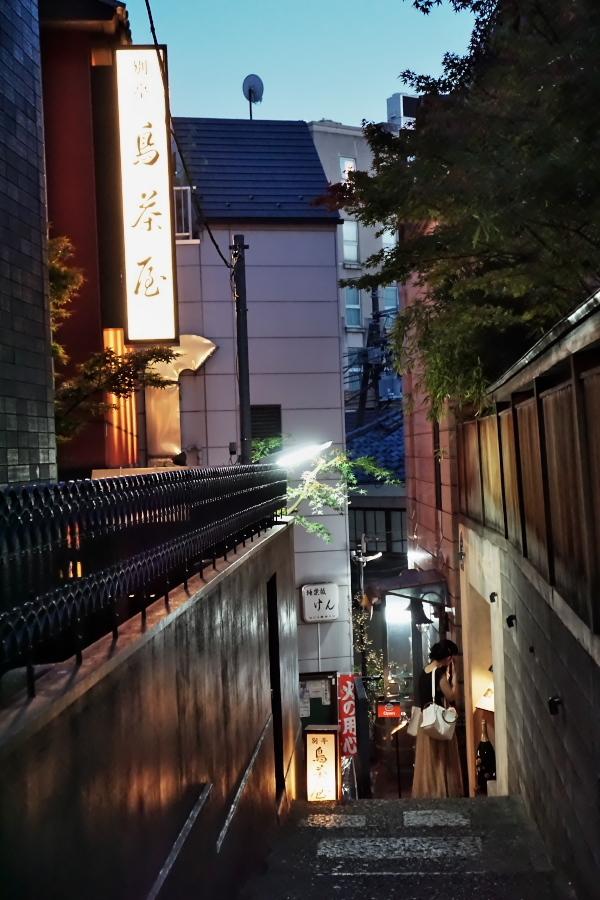 神楽坂の盛り場2_a0263109_09192134.jpg