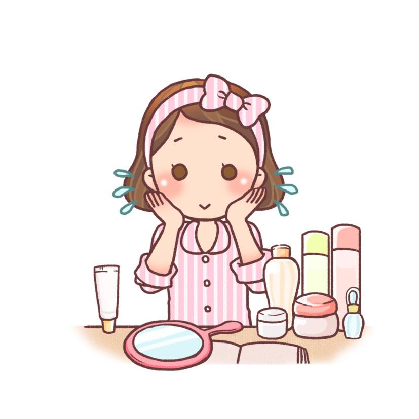 日光性皮膚炎と酒さ様皮膚炎が、当店の漢方薬を続けたら改善してきました。_f0135114_12500059.jpg